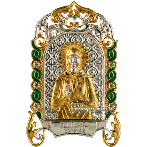 детей серебро в храме матроны недвижимости Новикова-Прибоя наб